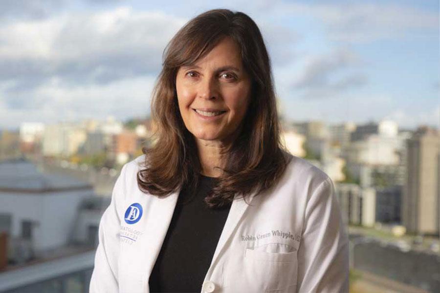 Dr. Robin Green-Whipple